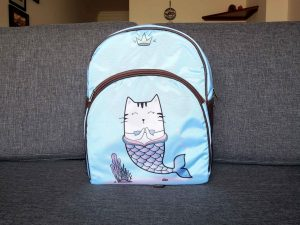 Maleta Ocean Cat