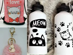 Productos variados gatos